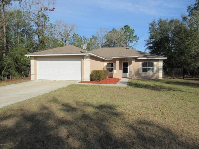 8725 SE 159th Lane, Summerfield, FL 34491 (MLS #531973) :: Realty Executives Mid Florida