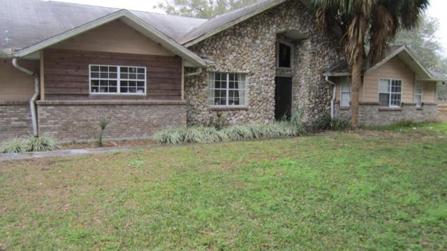 21551 SE 42nd Street, Morriston, FL 32668 (MLS #531983) :: Bosshardt Realty