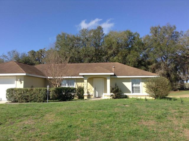 13302 SW 3rd Ct, Ocala, FL 34473 (MLS #532023) :: Realty Executives Mid Florida