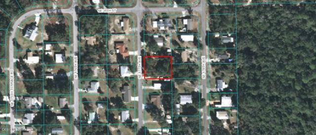 0 SE 177 Ave, Silver Springs, FL 34488 (MLS #532031) :: Realty Executives Mid Florida
