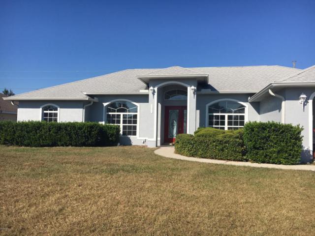2857 SW 142nd Lane, Ocala, FL 34473 (MLS #532041) :: Realty Executives Mid Florida