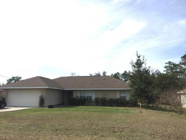 34 Hemlock Trace, Ocala, FL 34472 (MLS #532091) :: Realty Executives Mid Florida