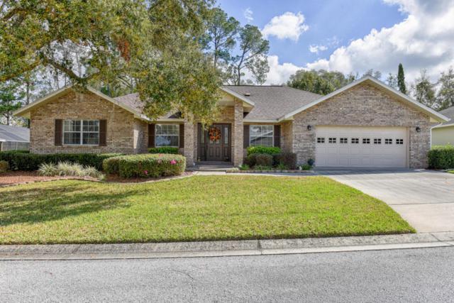2907 SE 23rd Avenue, Ocala, FL 34471 (MLS #532094) :: Bosshardt Realty