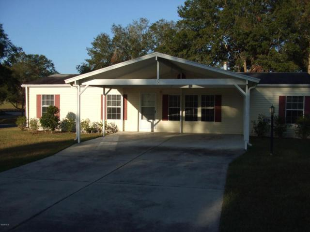 7981 SW 5th Place, Ocala, FL 34474 (MLS #532095) :: Bosshardt Realty