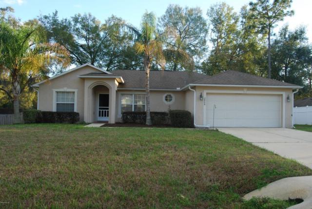 2808 NE 27th Street, Ocala, FL 34470 (MLS #532123) :: Bosshardt Realty