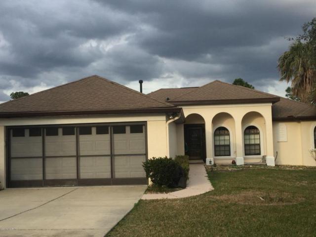 4935 SW 63rd Loop, Ocala, FL 34474 (MLS #532130) :: Bosshardt Realty