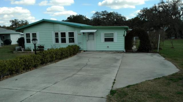 13137 SE 47th Court, Belleview, FL 34420 (MLS #532149) :: Bosshardt Realty