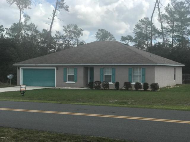 Address Not Published, Ocala, FL 34473 (MLS #532158) :: Realty Executives Mid Florida