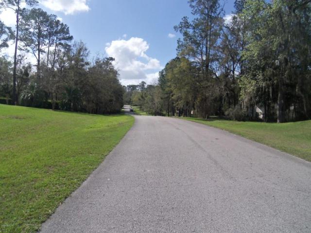0 SW 8 Street, Ocala, FL 34481 (MLS #532173) :: Bosshardt Realty