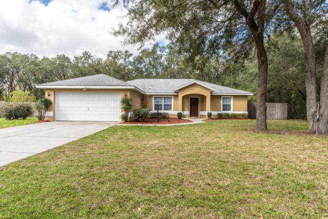 14216 SW 45th Circle, Ocala, FL 34473 (MLS #532181) :: Realty Executives Mid Florida