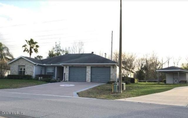 3660 SE 54th Avenue, Ocala, FL 34480 (MLS #532182) :: Bosshardt Realty