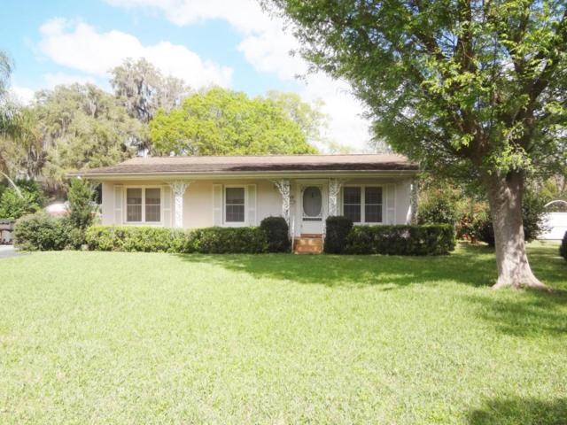 929 SE 8th Street, Ocala, FL 34471 (MLS #532183) :: Realty Executives Mid Florida