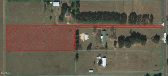 00 NW 225th Ave, Dunnellon, FL 34431 (MLS #532200) :: Bosshardt Realty