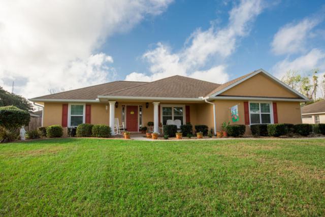 4260 SE 106 Street, Belleview, FL 34420 (MLS #532207) :: Bosshardt Realty