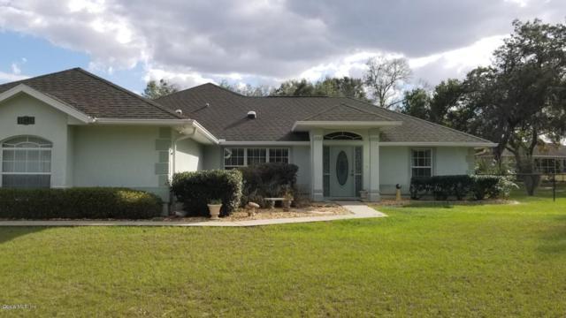 14338 Se 100 Ave, Summerfield, FL 34491 (MLS #532211) :: Bosshardt Realty