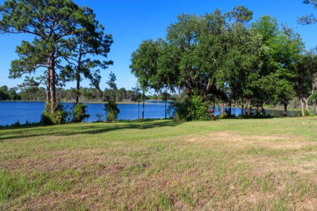 SE Address Not Published, Weirsdale, FL 32195 (MLS #532234) :: Bosshardt Realty