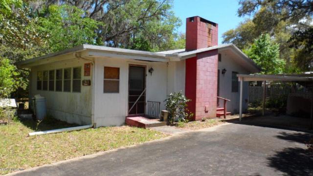 25140 NE 133 Place, Salt Springs, FL 32134 (MLS #532251) :: Bosshardt Realty