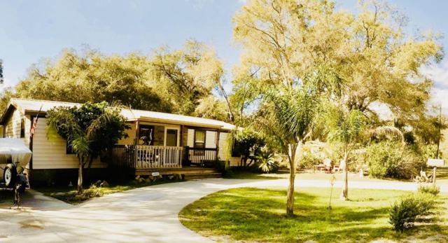 14902 SE 100th Terrace, Summerfield, FL 34491 (MLS #532269) :: Pepine Realty