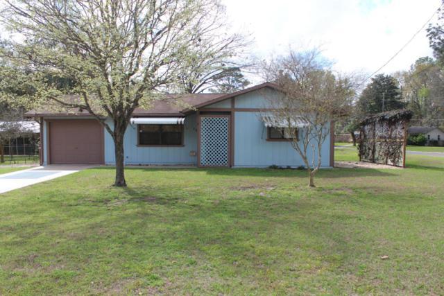 1212 NE 21st Street, Ocala, FL 34470 (MLS #532274) :: Bosshardt Realty