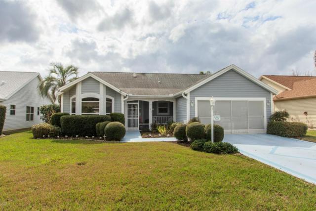 1016 Soledad Way, The Villages, FL 32159 (MLS #532282) :: Bosshardt Realty