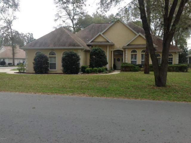 10802 SW 71St Ave, Ocala, FL 34476 (MLS #532284) :: Realty Executives Mid Florida