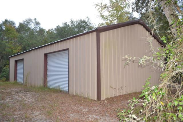 0 NW 165th Ct Road, Dunnellon, FL 34432 (MLS #532306) :: Bosshardt Realty