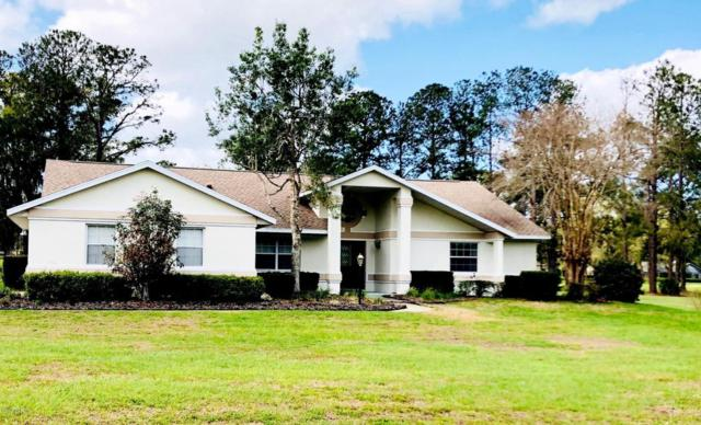 4480 NW 76th Court, Ocala, FL 34482 (MLS #532318) :: Pepine Realty