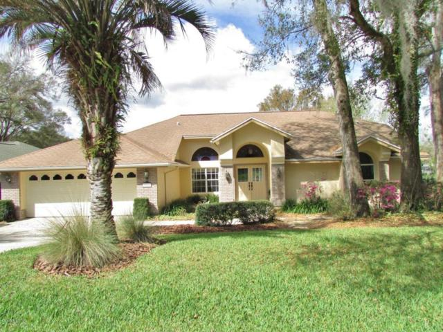 9291 SW 193 Circle, Dunnellon, FL 34432 (MLS #532322) :: Realty Executives Mid Florida