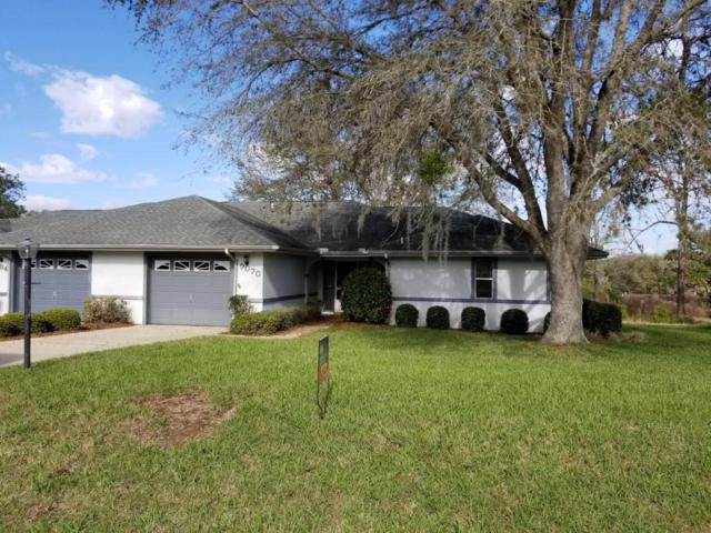 9070 SW 192nd Court Road, Dunnellon, FL 34432 (MLS #532331) :: Realty Executives Mid Florida