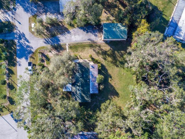 16900 SE 100th Court, Summerfield, FL 34491 (MLS #532342) :: Realty Executives Mid Florida