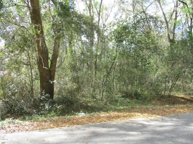 0 NW 11th Terrace, Ocala, FL 34475 (MLS #532351) :: Realty Executives Mid Florida
