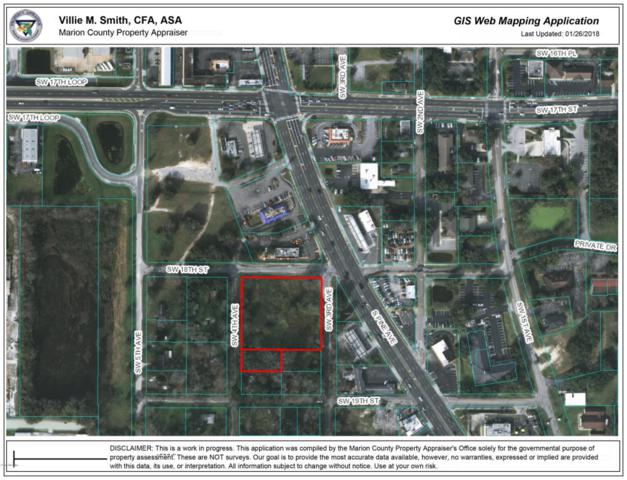 1980 S Pine Avenue, Ocala, FL 34471 (MLS #532360) :: Bosshardt Realty