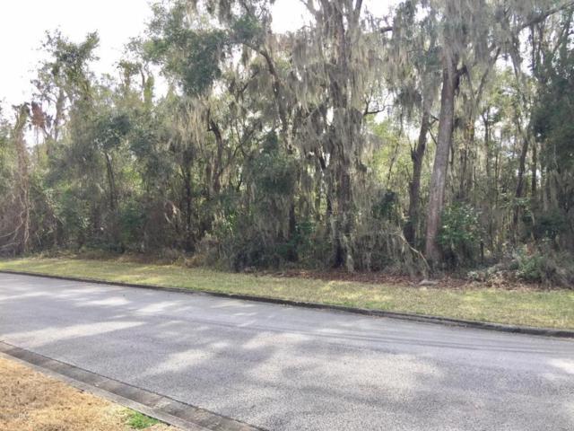 0 SE 33 Street, Ocala, FL 34471 (MLS #532378) :: Bosshardt Realty