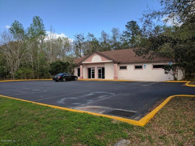 150 SE 17 Street #300, Ocala, FL 34471 (MLS #532415) :: Realty Executives Mid Florida