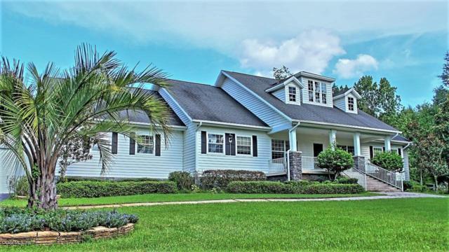 8435 SE 12th Court, Ocala, FL 34480 (MLS #532438) :: Bosshardt Realty