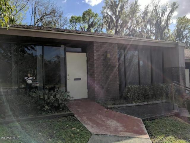 150 SE 17 St #601, Ocala, FL 34471 (MLS #532439) :: Realty Executives Mid Florida