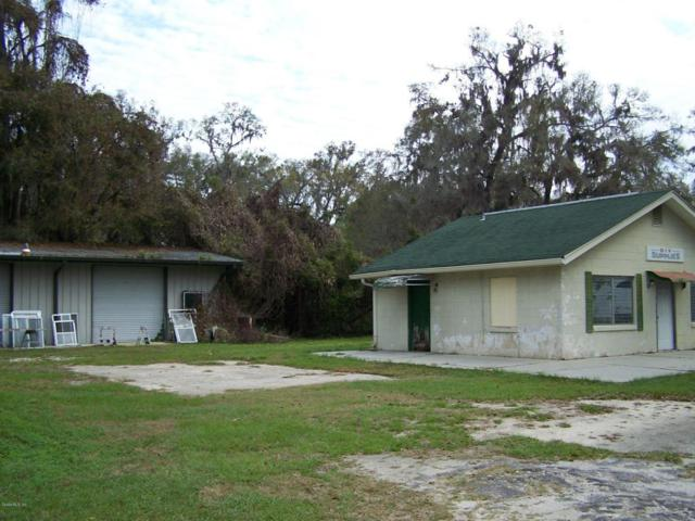 6625 SE 110  (C25) Street, Belleview, FL 34420 (MLS #532442) :: Realty Executives Mid Florida