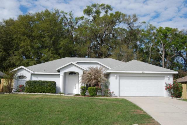 4818 NW 46th Avenue, Ocala, FL 34482 (MLS #532456) :: Bosshardt Realty