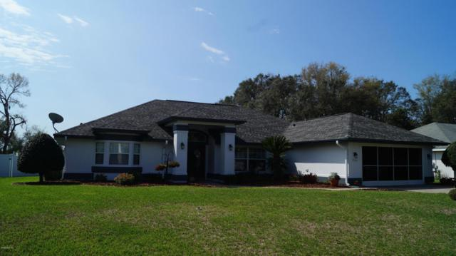 5346 SW 89th Street, Ocala, FL 34476 (MLS #532491) :: Bosshardt Realty