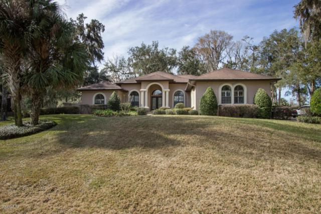 7219 SE 12th Circle, Ocala, FL 34480 (MLS #532535) :: Realty Executives Mid Florida