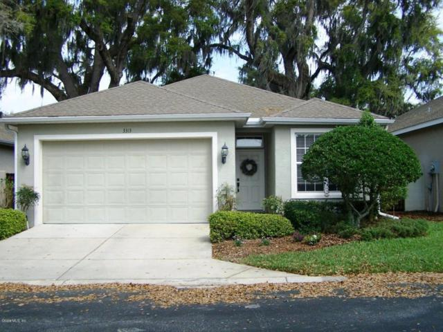 3313 SW 38th Street, Ocala, FL 34474 (MLS #532550) :: Realty Executives Mid Florida