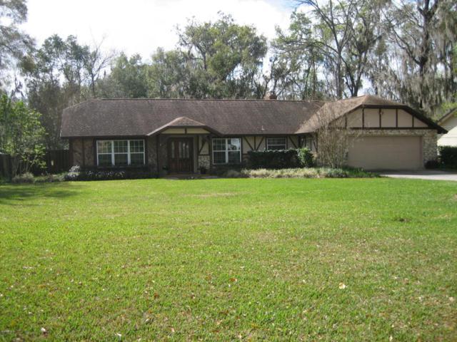 1844 SE 13th Street, Ocala, FL 34471 (MLS #532581) :: Bosshardt Realty