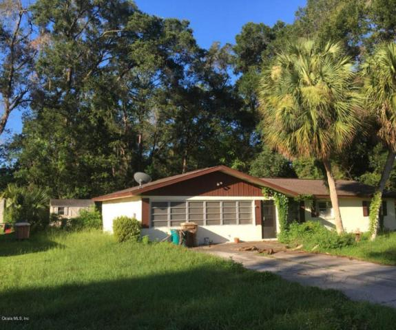 3002 SW 16th Place, Ocala, FL 34474 (MLS #532597) :: Bosshardt Realty