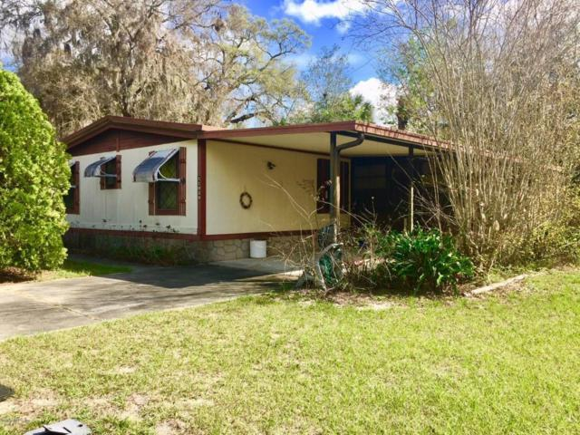 11039 SE 66th Terrace, Belleview, FL 34420 (MLS #532628) :: Realty Executives Mid Florida