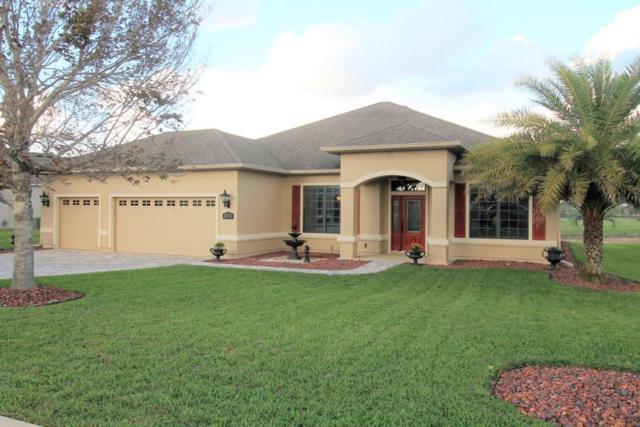 9079 SW 62nd Terrace Road, Ocala, FL 34476 (MLS #532635) :: Realty Executives Mid Florida