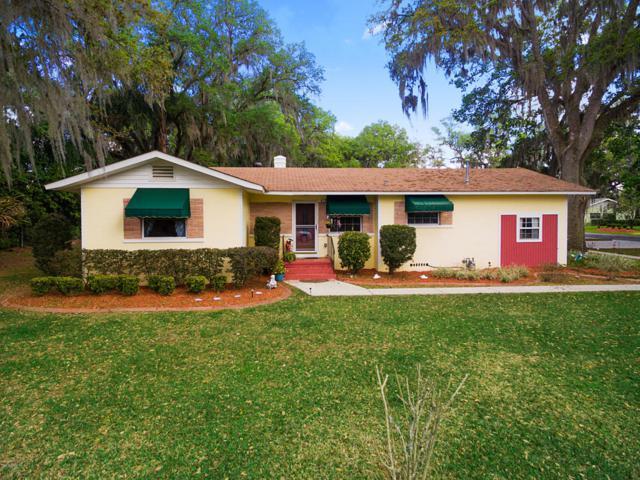 419 SE 28th Avenue, Ocala, FL 34471 (MLS #532673) :: Bosshardt Realty