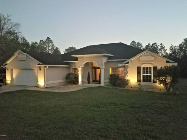 19970 SW 54th Street, Dunnellon, FL 34431 (MLS #532678) :: Realty Executives Mid Florida