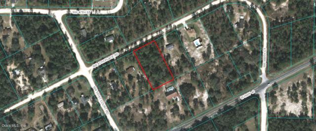 00 SW 47th Place Road, Ocala, FL 34481 (MLS #532679) :: Realty Executives Mid Florida