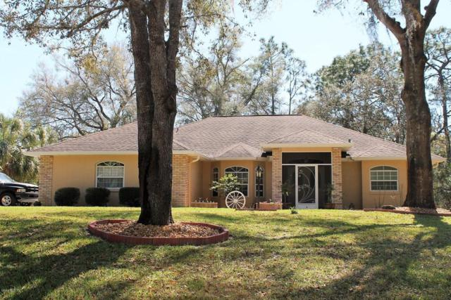 9757 SW 198th Circle, Dunnellon, FL 34432 (MLS #532701) :: Realty Executives Mid Florida