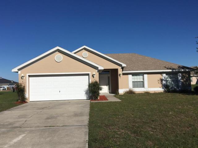 9923 SW 55th Court, Ocala, FL 34476 (MLS #532705) :: Bosshardt Realty
